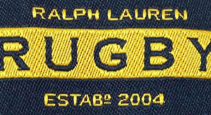 Rugby Ralph Lauren - Stone Forest