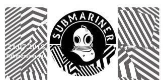 Submariner Submersion 4.0 - Stone Forest