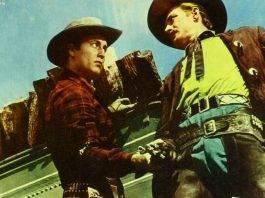 Техасские рейнджеры 1951 смотреть онлайн - Stone Forest