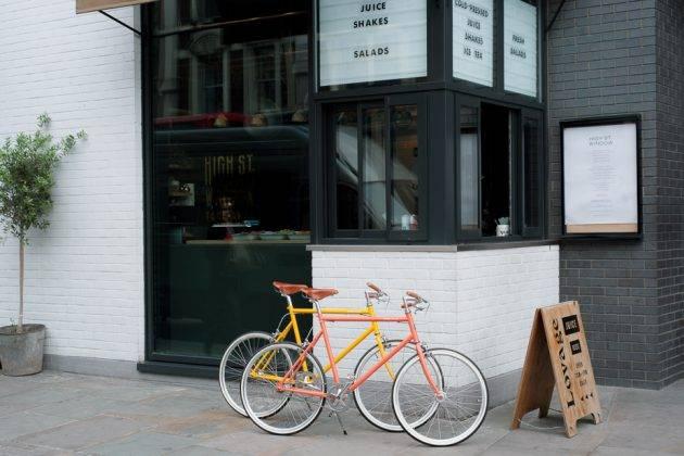 Велосипеды Токиобайк - Stone Forest