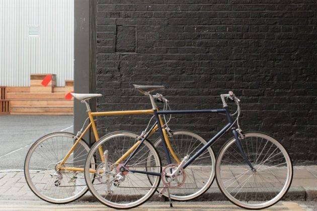 Велосипеды Токио байк - Stone Forest