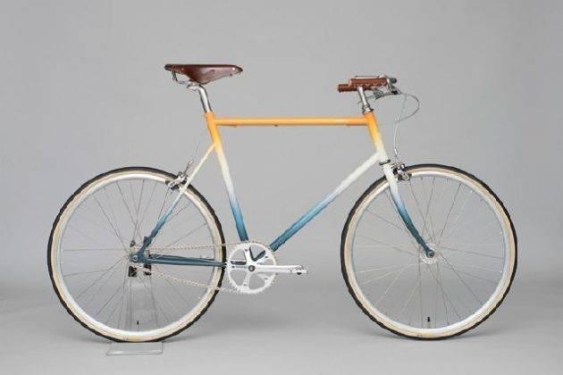 Велосипеды Tokyobike - Stone Forest