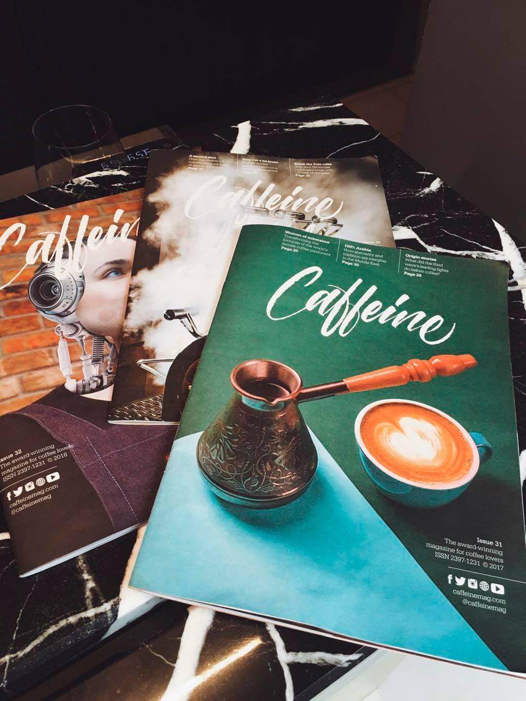 Кофейня Alternative на Римской
