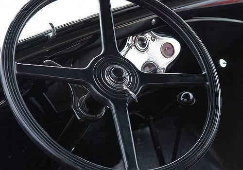 Модель авто ГАЗ-А - Stone Forest