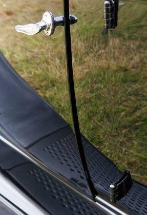 Модель автомобиля ГАЗ-А - Stone Forest