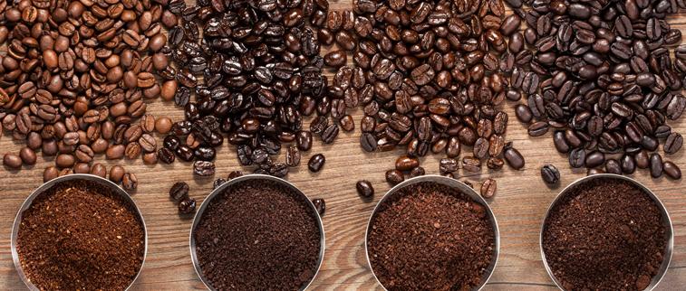 Горечь во вкусе кофе