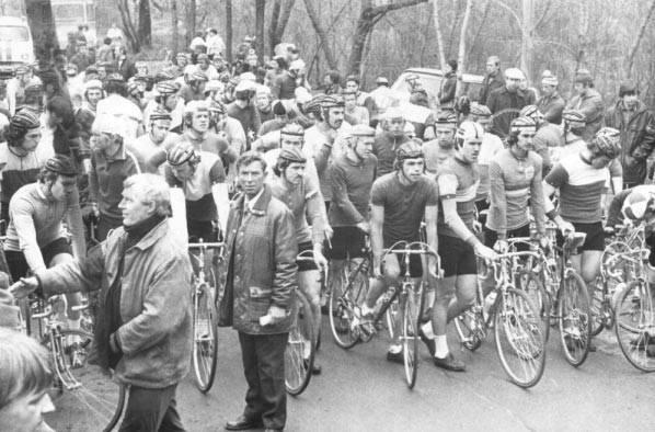 Велокоманда Торпедо - Stone Forest