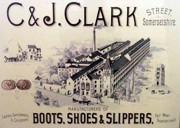 C J Clark K-Shoes - Stone Forest