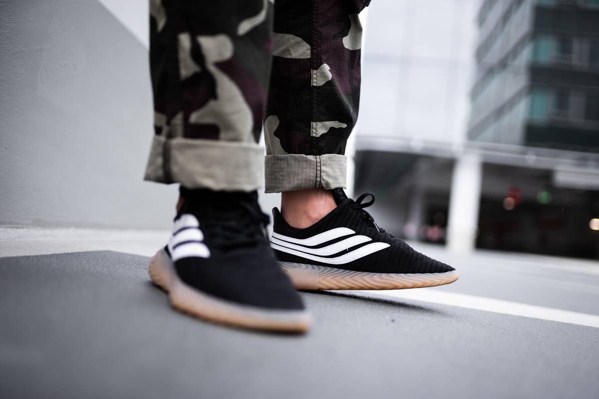 Кроссовки adidas Originals Sobakov — новый силуэт к окончанию ЧМ-2018