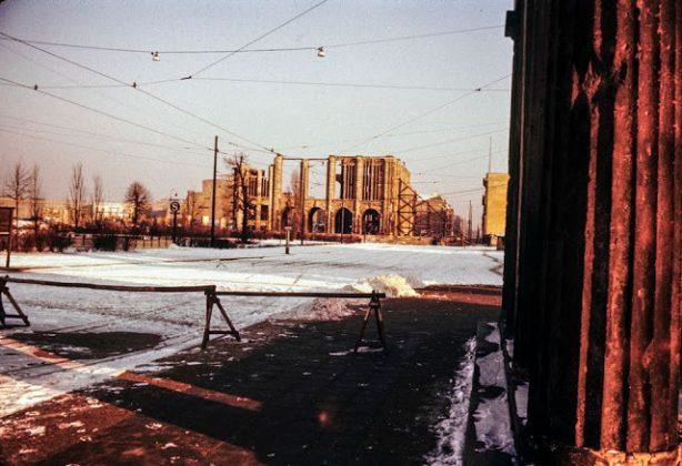Берлин после войны - Stone Forest