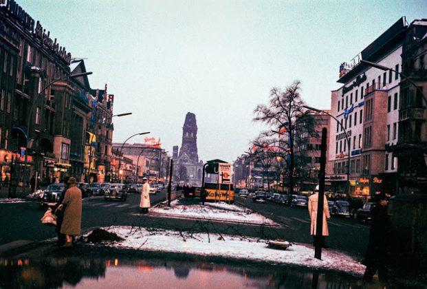 Восстановление Берлина - Stone Forest