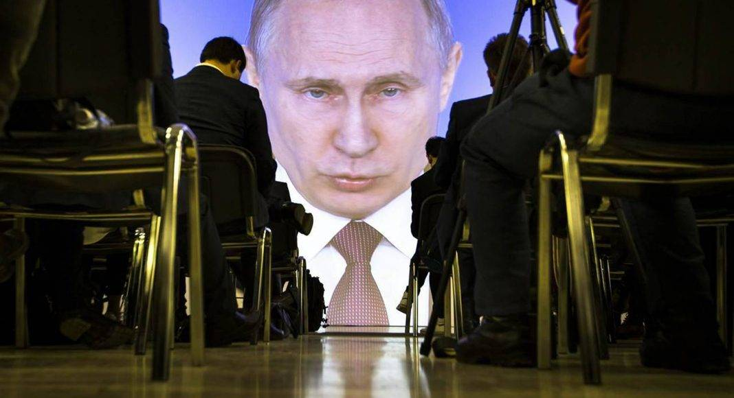 Вопросы для Путина - Stone Forest