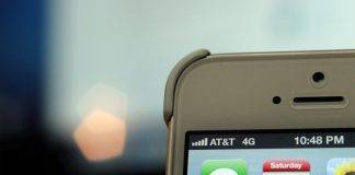 iPhone залочен под оператора - Stone Forest