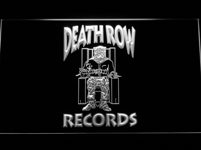 Death Row Records - Stone Forest