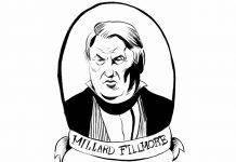 Миллард Филлмор - Stone Forest