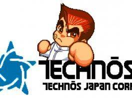 Technos Japan - Stone Forest