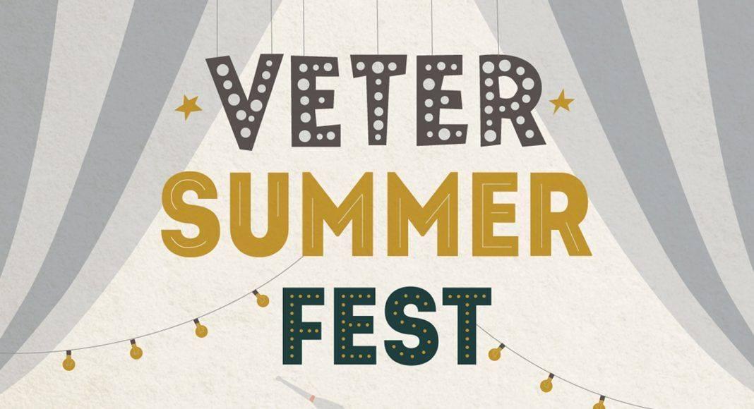 Veter Summer Fest 2018 - Stone Forest