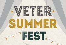 Veter Summer Fest 2018 - Stone Forest