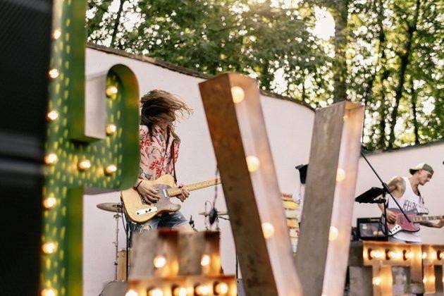 Событие Veter Summer Fest 2018 - Stone Forest