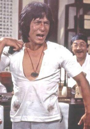 Ранние фильмы Джеки Чана - Stone Forest