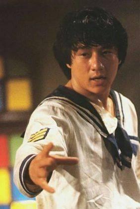 Знаменитые фильмы Джеки Чана - Stone Forest