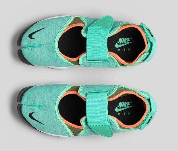 Nike таби - Stone Forest