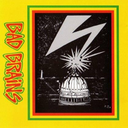 Музыка Bad Brains - Stone Forest