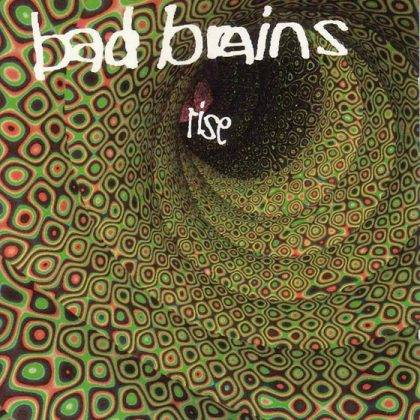Bad Brains Rise - Stone Forest
