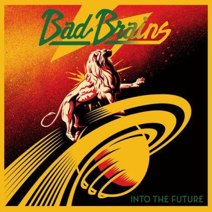 Альбом Bad Brains - Stone Forest