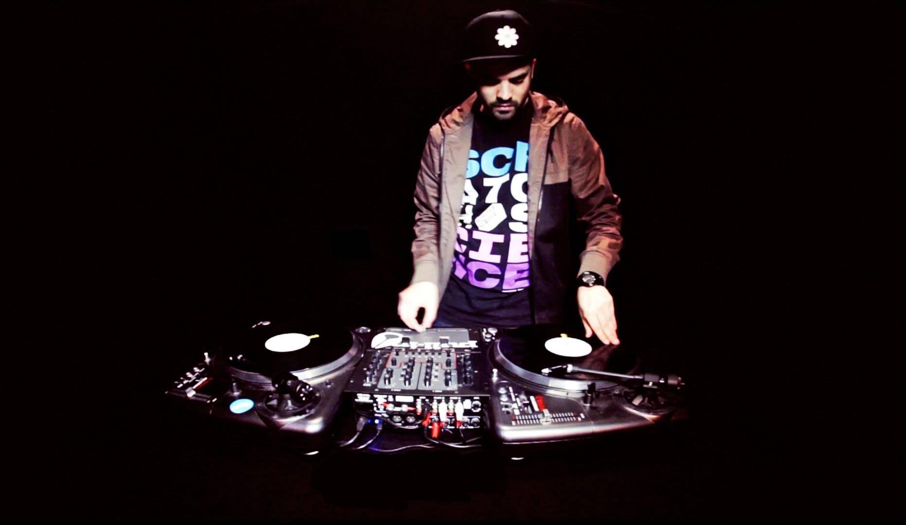 DJ Skillz - Stone Forest