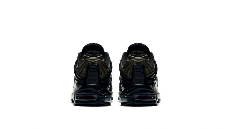 Презентация Nike Air Max Deluxe SK - Stone Forest