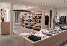 Norse Projects - Stone Forest