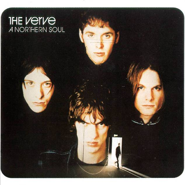 The Verve Northern Soul - Stone Forest