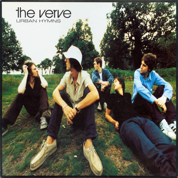 The Verve Hymn - Stone Forest