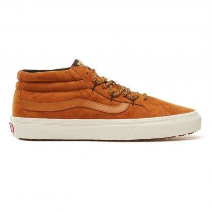 Кеды Vans All Weather MTE - Stone Forest