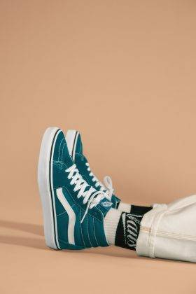 Вэнс Vans Color Theory - Stone Forest