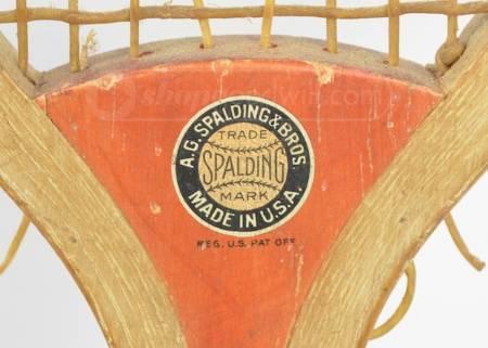 Лого Spalding - Stone Forest