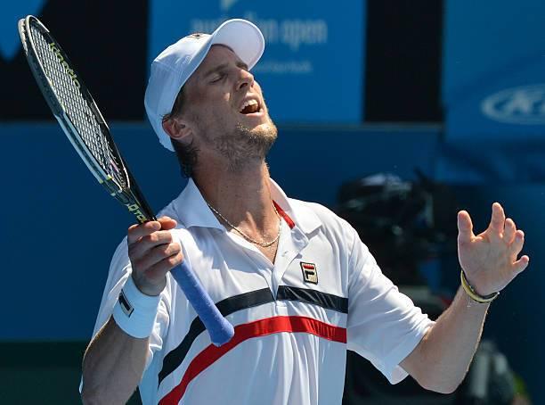 Андреас Сеппи итальянский теннисист с немецкими корнями