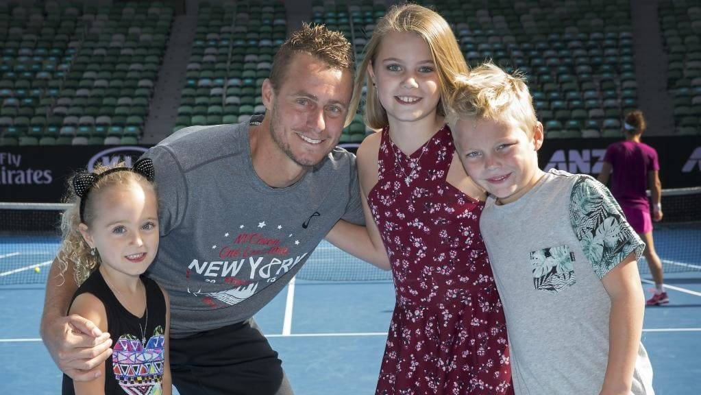 Теннисист Ллейтон Хьюитт несбывшаяся надежда австралийского футбола