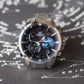 Casio Edifice EQB-600 - Stone Forest