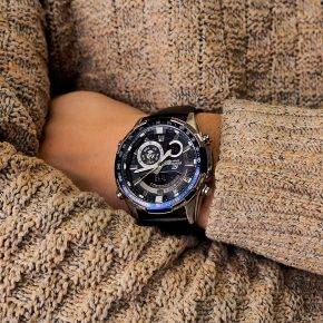 Casio Edifice ERA-600 - Stone Forest