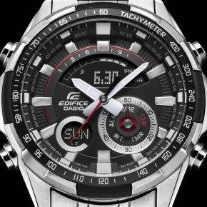 Часы Casio Edifice ERA-600 - Stone Forest