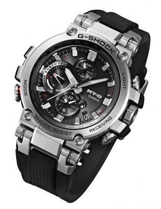 Часы Casio G-SHOCK MTG-B1000 - Stone Forest