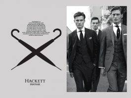 Hackett Mayfair - Stone Forest