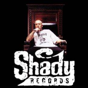 Shady Records - Stone Forest