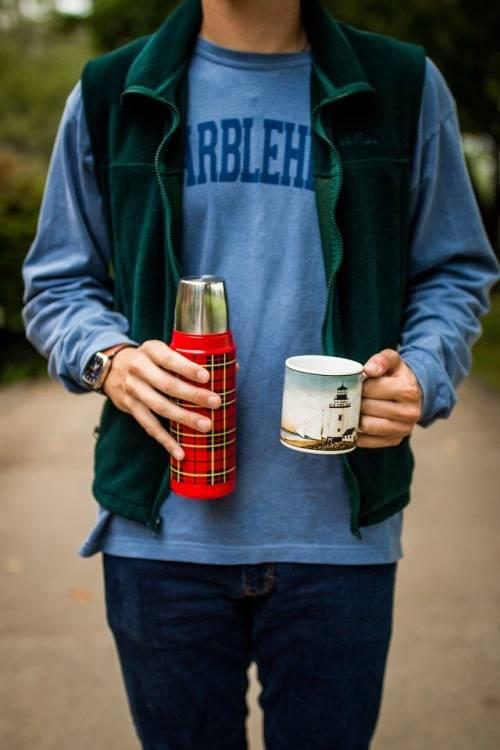 Кофе из термоса - Stone Forest