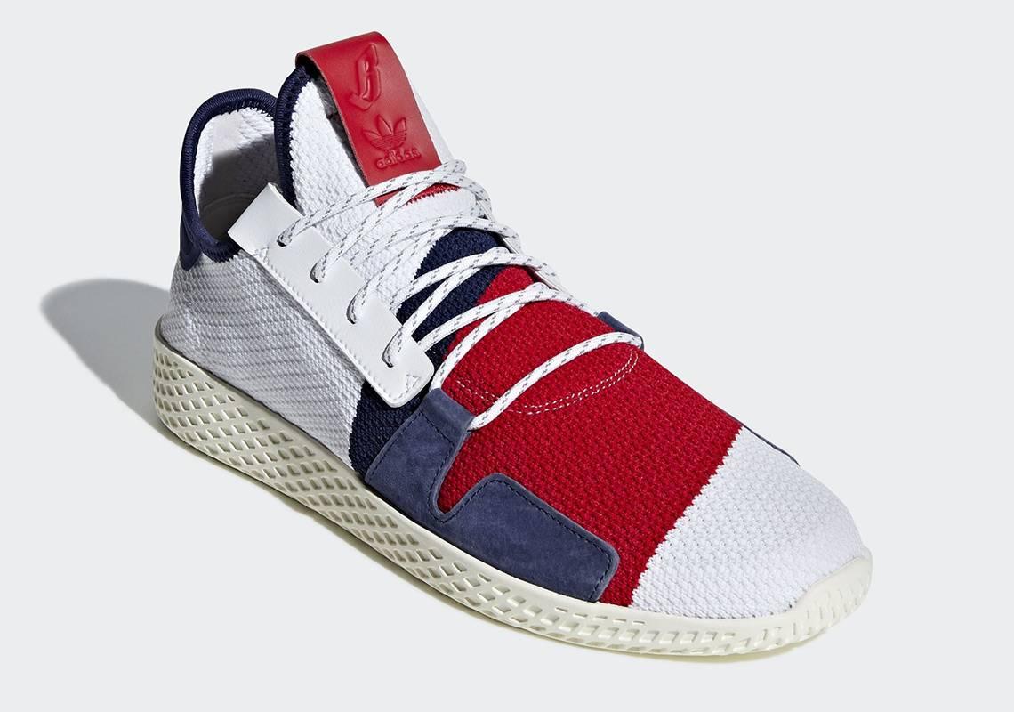 adidas Originals × Billionaire Boys Club — новые вариации кросссовок Hu NMD и Tennis Hu V2