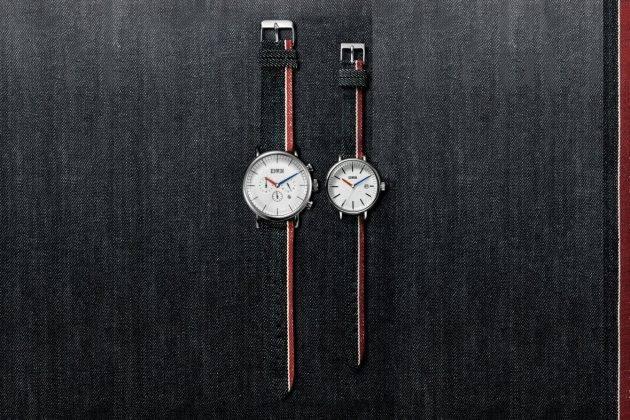 Часы Edwin - Stone Forest
