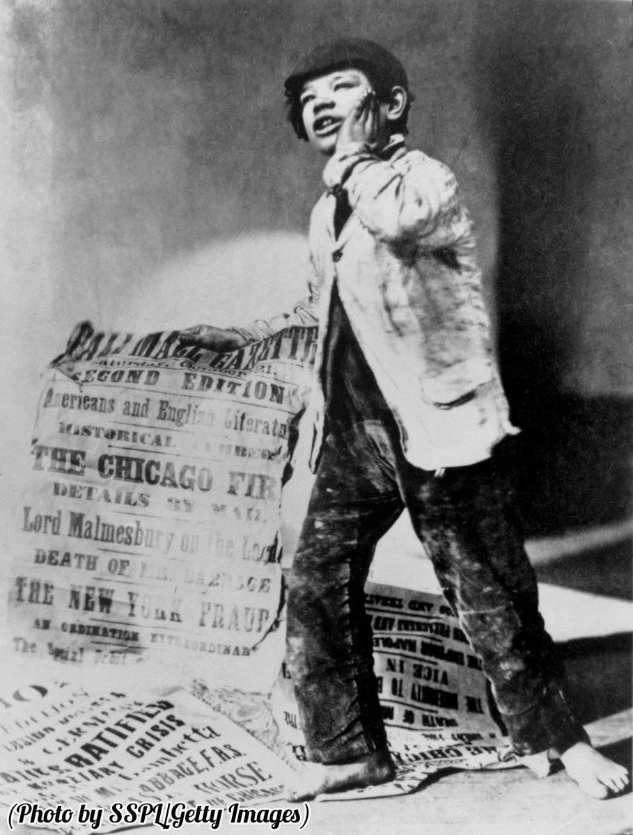 Великий чикагский пожар 1871 - Stone Forest