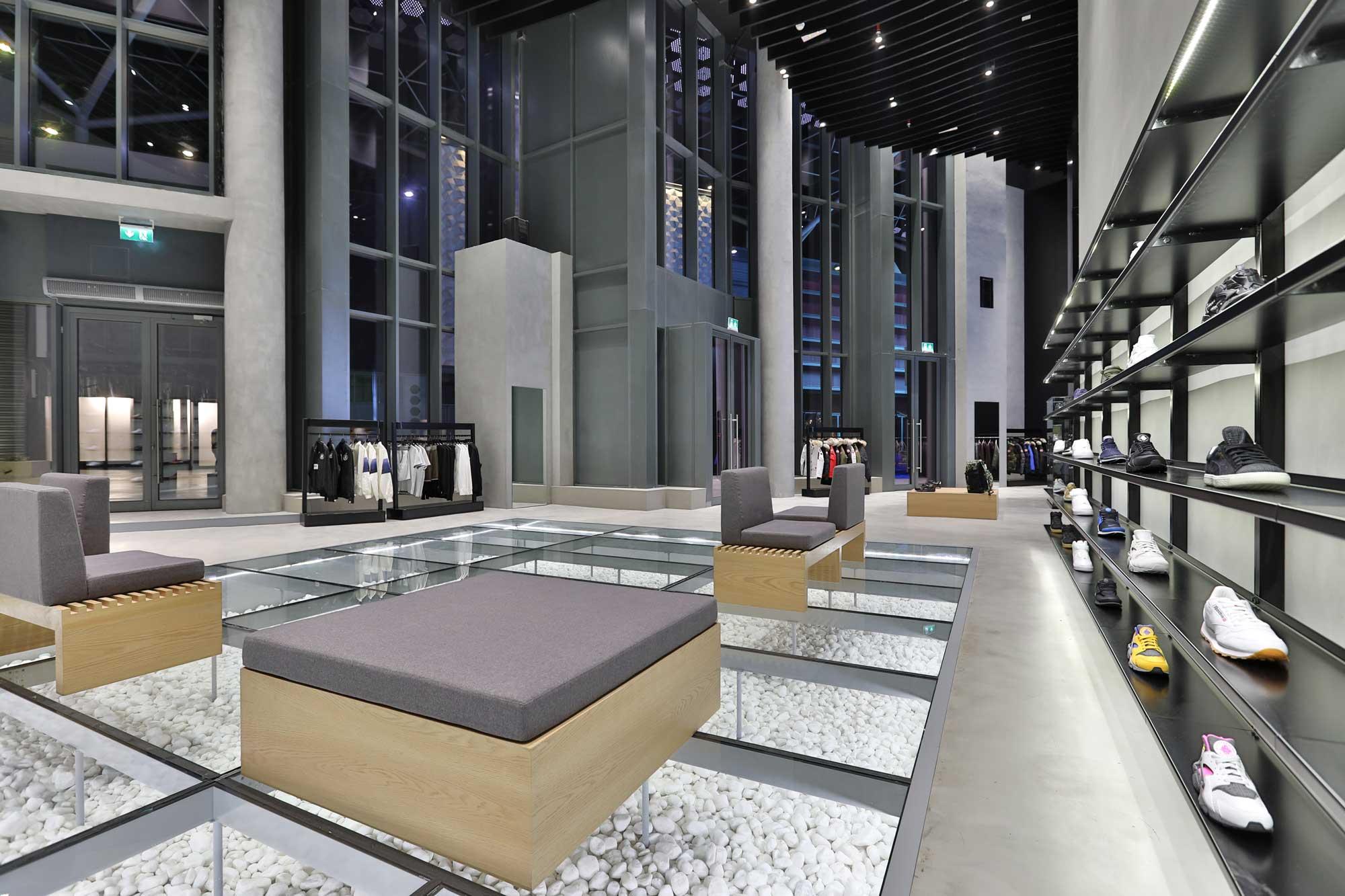 Магазин Concepts — незаменимая часть Бостона и коллабораций с New Balance